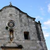 Church in Brac Royalty Free Stock Photos