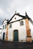 Church. Brazil Royalty Free Stock Photo