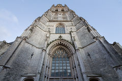 Church Breda Stock Photos