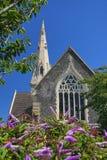 Church in Brighton Royalty Free Stock Photo
