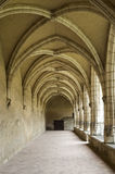 Church of Brou (Bourg-en-Bresse) Royalty Free Stock Images