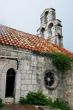 Church  in Budva Stock Images