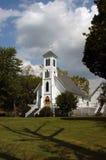 Church Building II. Historic Episcopal Church building, Rapidan, Virginia Royalty Free Stock Image