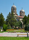 Church in Byala town, Bulgaria Stock Photos