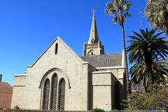 Church in Cape Town South Africa Stock Photo