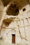 A church of Cappadocia Stock Image