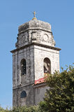 Church of Carmine. Monte Sant'Angelo. Puglia. Ital Royalty Free Stock Image
