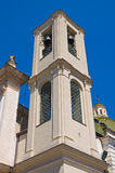 Church of Carmine. San Severo. Puglia. Italy. Stock Photos