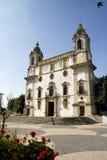 Church of Carmo Royalty Free Stock Photo