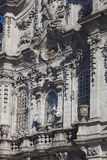 Church of Carmo Stock Photo