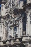 Church of Carmo Stock Photo