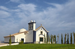 Church, Castro Marim Royalty Free Stock Images