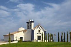 Church, Castro Marim Royalty Free Stock Images