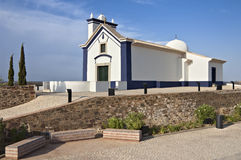 Church, Castro Marim Stock Photos