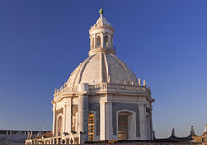 Church in Catania Stock Photography