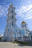 Church, Cathedral Stock Image