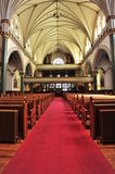 Church chamber royalty free stock images