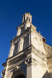 Church in Chambord Royalty Free Stock Images