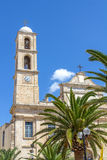 Church in chania Stock Images
