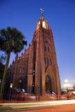 Church in Charleston Royalty Free Stock Photos