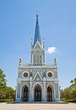 Church of Christ. Stock Images