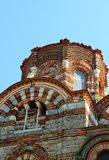 Church of Christ Pantocrator Royalty Free Stock Photos