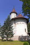 Church of christian monastery Royalty Free Stock Images