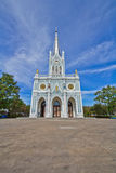Church of Christianity Stock Photo