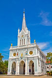 Church of Christianity. In Thailand Stock Photo