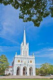 Church of Christianity Royalty Free Stock Photo