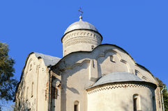 Church of Clement, Pope of Rome Royalty Free Stock Images