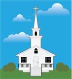 Church Color Stock Photos