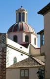 Church of Concepcion Stock Photography