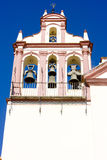 Church in Cordoba Stock Photography