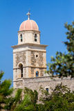 Church in Crete Royalty Free Stock Image