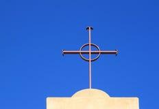 Church Cross Stock Images