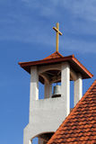 Church cross Royalty Free Stock Image