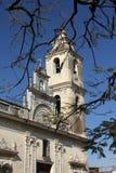 Church in Cuba Stock Photography