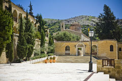 Church in Cyprus Royalty Free Stock Photos