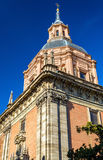 The Church de San Andres in Madrid, Spain Royalty Free Stock Photo