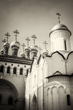 Church of the Deposition of the Robe, Moscow Kremlin, Rusiia Royalty Free Stock Photos
