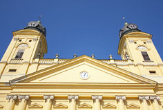 Church Detail Royalty Free Stock Photography