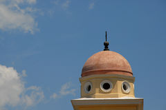 Free Church Dome Royalty Free Stock Images - 3064939