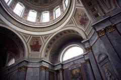 Church Dome Stock Photos