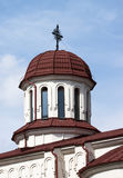 Church dome - RAW format Royalty Free Stock Images