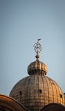 Church dome Venice Royalty Free Stock Photography
