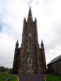 Church In Donegal Ireland Stock Photos