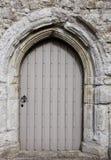 Church door Stock Photos