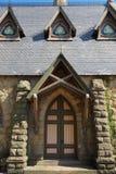 Church Door Royalty Free Stock Image