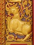 The church door Stock Photos